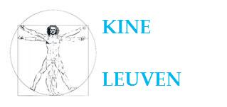 Bachelor Kine in Leuven